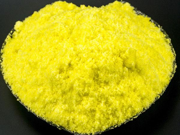 结晶氯化铝的应用与储存标准