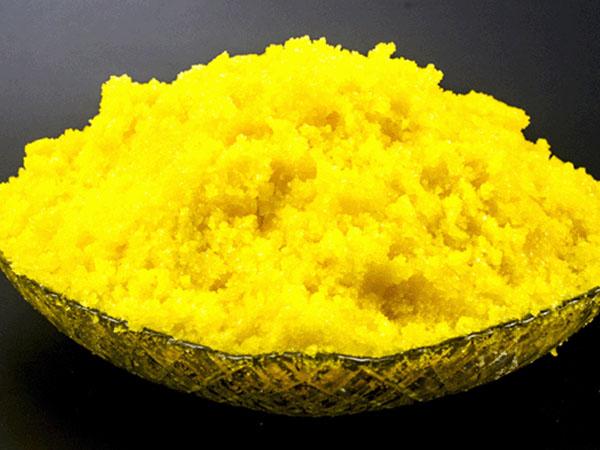 结晶三氯化铝